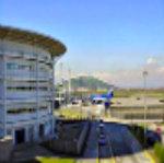 Chile Santiago Airport