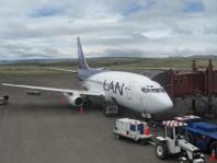 Arica Airport