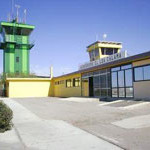 el loa airport