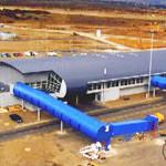 punta arenas airport